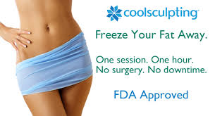 Coolsculpting Paris